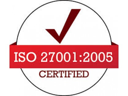 Karaca acquired the ISO 27001 INFORMATION SECURITY MANAGEMENT SYSTEM CERTIFICATE.