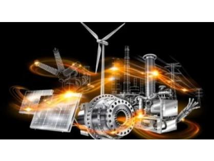 Turkish Companies Participate In Energy Trade Fair.