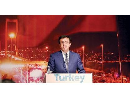 Turkey set to establish free zone on e-commerce, logistics next to Istanbul's third airport