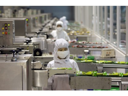 Production accelerates in Turkey and Europe.
