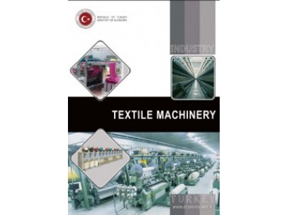 Export Sectors Reports: Textile Machinery.