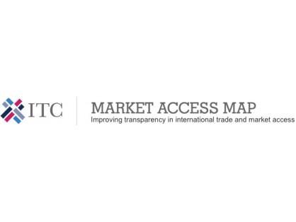 INTERNATIONAL TRADE CENTER - MARKET ACCESS MAP