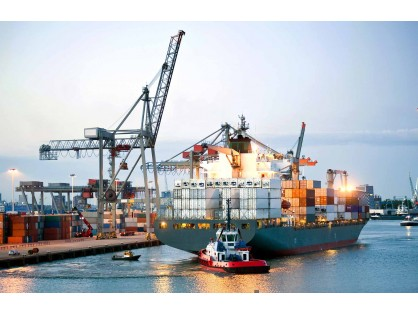 Turkish Exports to EU Increase Most.
