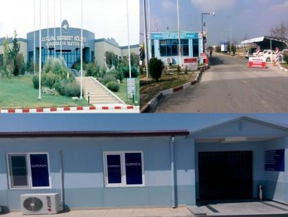 KARACA is very active at ASB in TEKİRDAĞ-Çorlu..