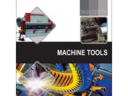 Export Sectors Reports:A brief report about machine tools production and trade in Turkey has been recently updated by Ministry of Turkey.
