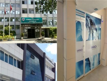 KARACA increases its commercial activities in KOCAELİ-Derince.